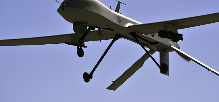 The Drone Pilot Who Watched Osama Bin Laden Walk Away