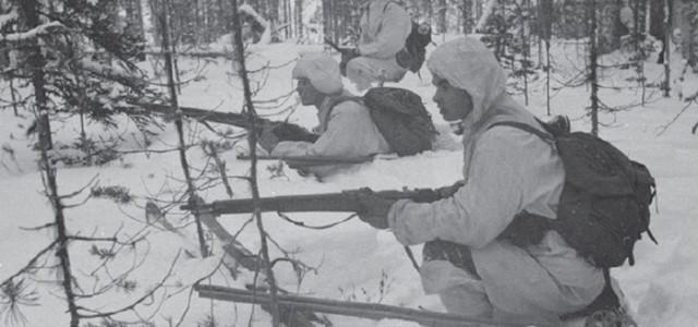 How to Defeat Russia, Finland-Style