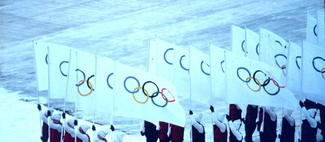 America Militarized the 1980 Winter Olympics