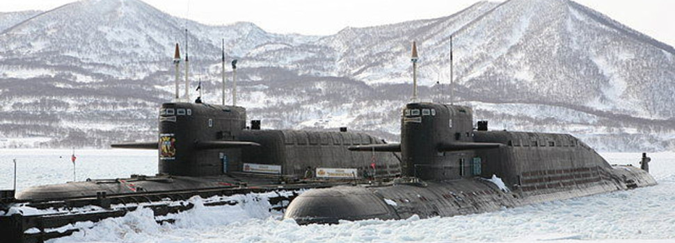 Pentagon Worried Soviet Subs Might Wipe Out Bombers