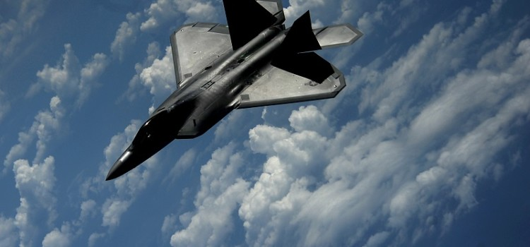 Yes, America's F-22 Raptor Can Be Defeated