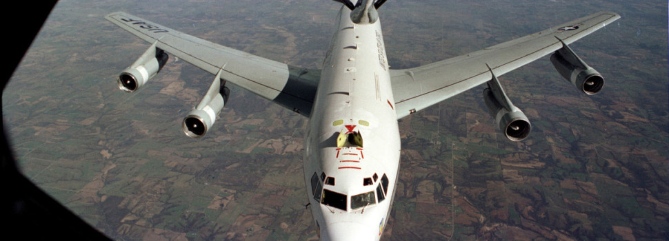U.S. Air Force Adds Squadrons for Nuke Spying