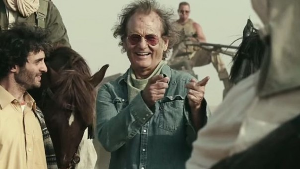 'Rock the Kasbah' Made Me Hate Bill Murray
