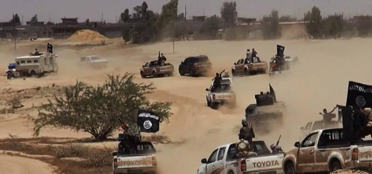 Al Qaeda Is Taking Advantage of Islamic State's Bad Reputation