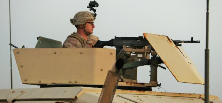 White House Can't Decide What 'Combat' Means