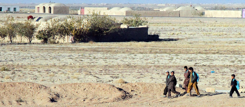 Ignoring Abuse of Afghan Children Is a Strategic Failure
