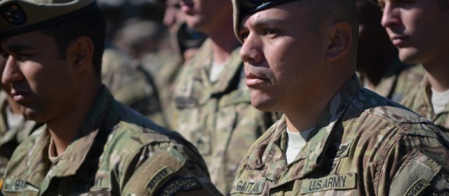 America Is Still at War, Americans Barely Notice