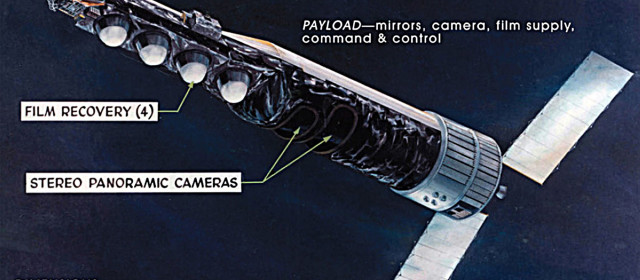 To Understand Soviet Satellite Imagery, the CIA Once 'Spied' on America