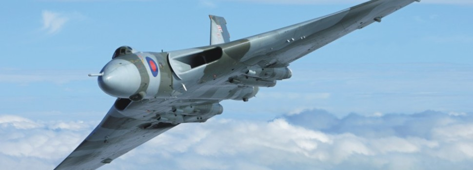 The Royal Air Force's Bomber-Killing Bomber Was Just a Dream