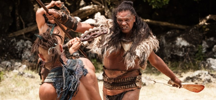 'The Dead Lands' Is a Trippy, Violent Look at Ancient Tribal Warfare