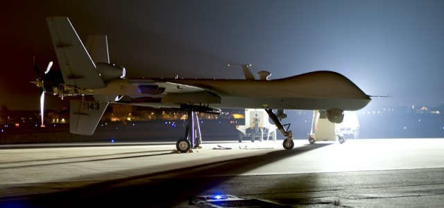 The Logic Behind America's Drone Wars