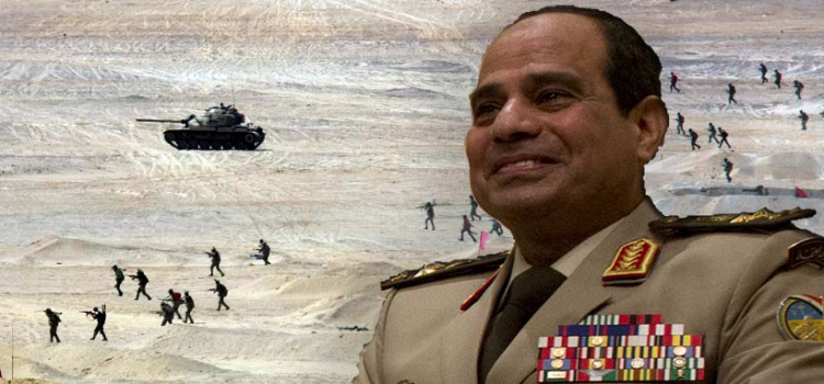 How the CIA Set the Stage for Egyptian Strongmen to Last