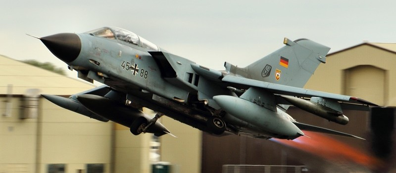 Germany's Air Force Is Falling Apart