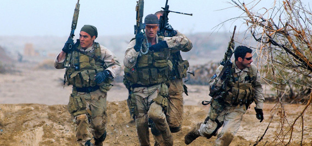 Here's How U.S. Special Forces Could Destroy Islamic State