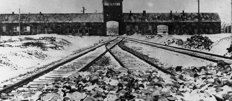 How the Holocaust Could Happen Again