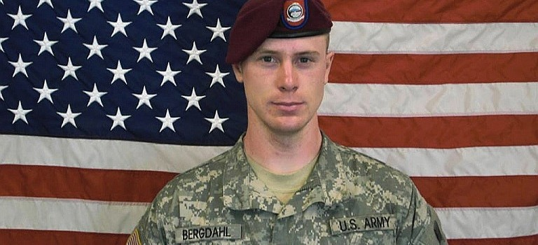 'Serial' Tells Bowe Bergdahl's Story in His Own Words