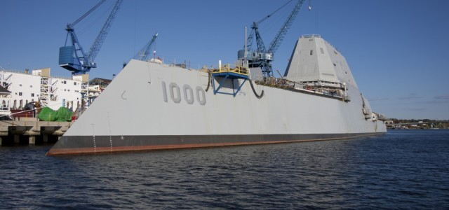 History's Most Innovative Warships