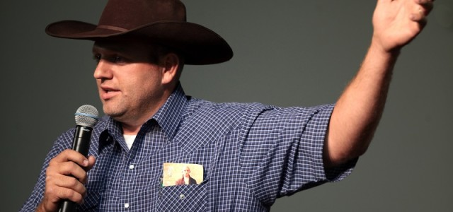 What the Oregon Standoff Reveals About Militias, Counter-Terror Laws and the Rural West