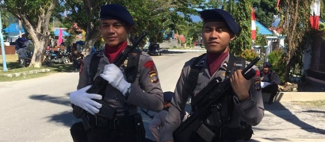 The War's Over in Indonesia's Central Sulawesi — But No One Knows Why