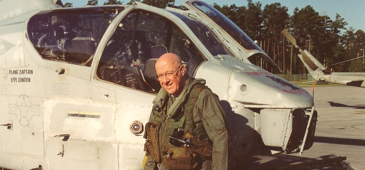 Aviation Scribe Robert F. Dorr Soars Toward His Own Sunset