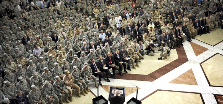 The Pentagon's Pricey Culture of Mediocrity
