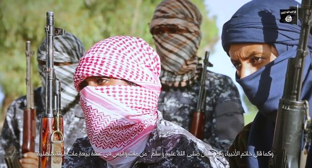 ISIS recruiting enough fighters in Somalia to offset losses from U.S. airstrikes