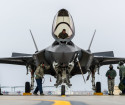 Dept. of Defense strikes record $34 billion deal for new F-35s