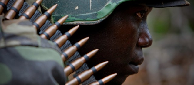 Africa's Defense Industry Is the Most Corrupt in the World