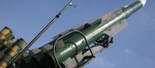If Russia Is Supplying Weapons to Hezbollah — Watch Out