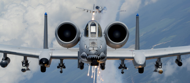 The U.S. Air Force Still Plans to Prematurely Retire the A-10