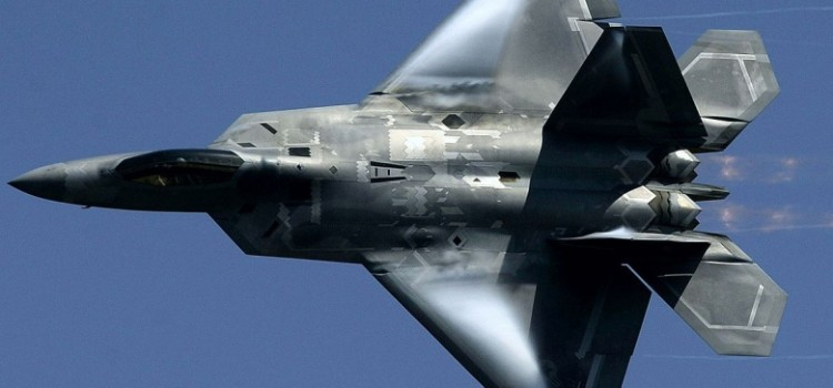 How to Detect a Stealth Fighter