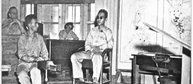 Richard Sakakida Spied on the Imperial Japanese Right Under Their Noses