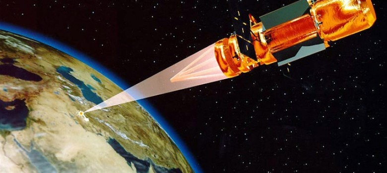 Russia to Build Space-Based Missile Defenses It Can't Afford