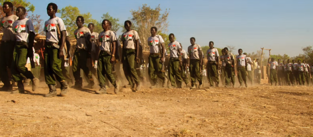 The Mysterious Ideology Behind Sudan's Toughest Rebels