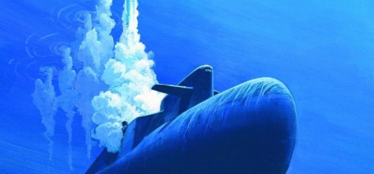 India Prepares Its First Nuclear-Armed Submarine