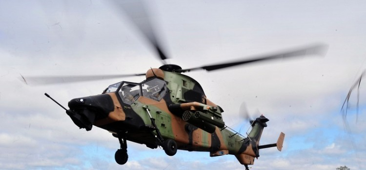 Australia Is Giving Up on Its Tiger Gunships, Which Have Never Seen Combat