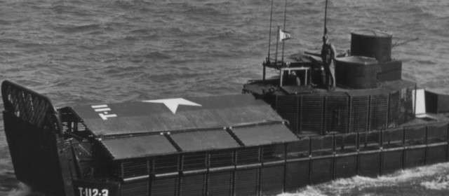 The U.S. Navy's 'Douche Boat' Washed Away Viet Cong Bunkers