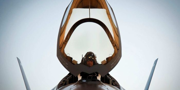 History's Most Software-Dependent Warplane Hasn't Been Properly Cyber-Tested