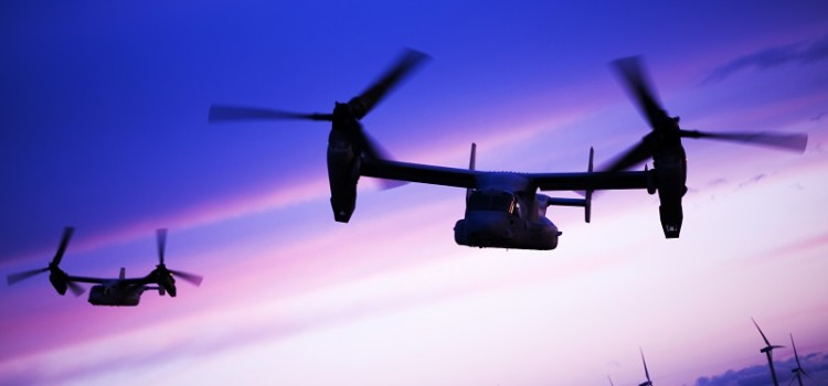 Pilots Not to Blame for Deadly V-22 Crash, the Pentagon Admits 14 Years Later