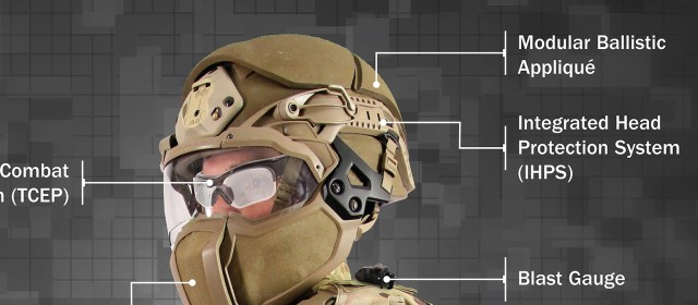 The Pentagon Is Finally Designing Combat Gear for Women