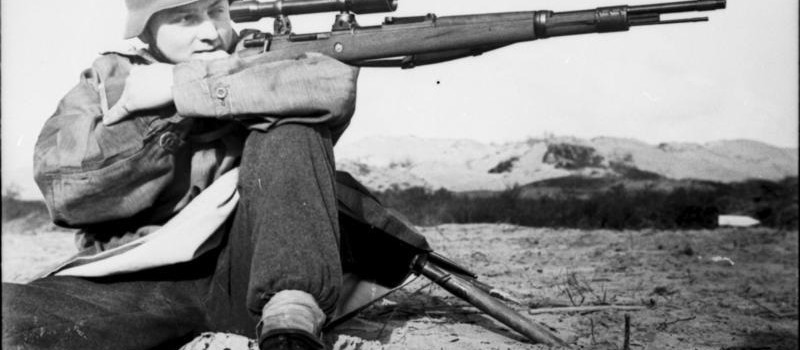 Armies Used to Hate Snipers