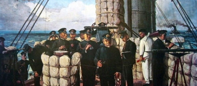 The Russo-Japanese War Brought Rapid-Fire Weapons to the World