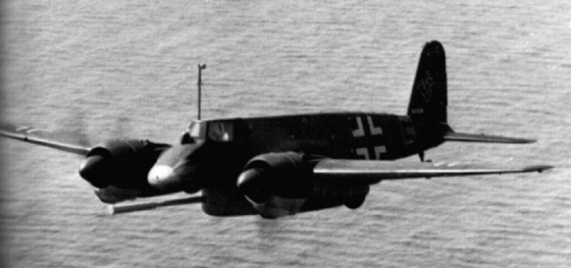 The Hs 129 Was Supposed to Be the A-10 of World War II
