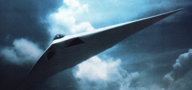 Too Much Secrecy Could Kill the U.S. Air Force's Next Bomber
