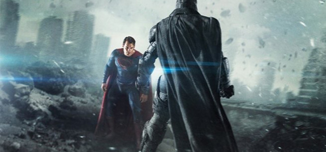 'Batman v Superman' Is Really Just Fascism v Jesus