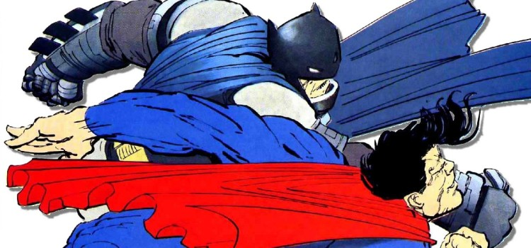 How the U.S. Military Could Kill Superman