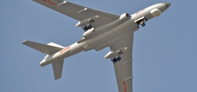 Why Isn't China Building a New Bomber?