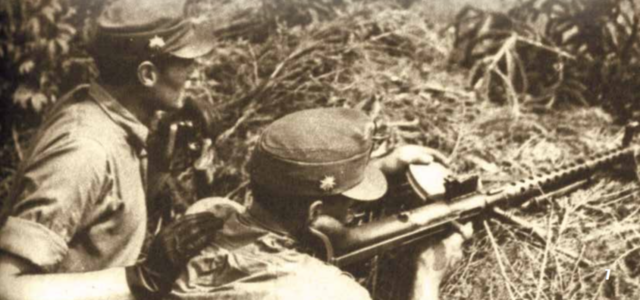 Germany Skirted a Major Treaty to Produce the Modell 30 Machine Gun