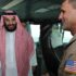 Saudi students resume training at Navy bases with new firearm restrictions