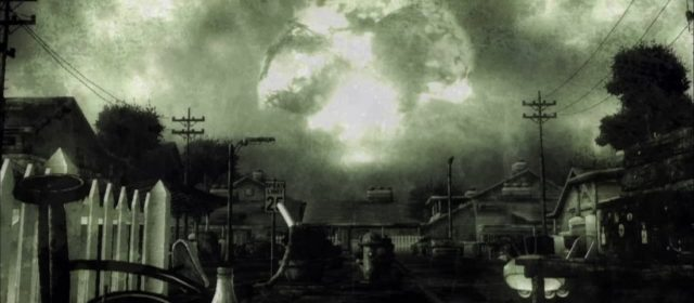 Why 'Fallout' Is the Best Nuclear War Story Ever Told